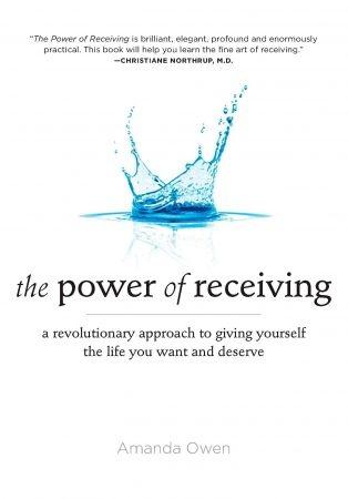 The Power of Receiving - Amanda Owen