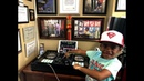 DJ Arch Jnr Drops A Hot Birthday House Mix Using Reloop Mixon 4 With Djay Pro On An Ipad (7yrs old)
