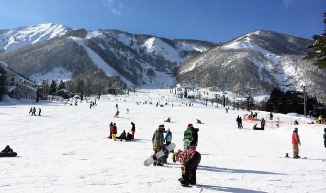 Зима в Японии. Лучшие места для посещения, изображение №2