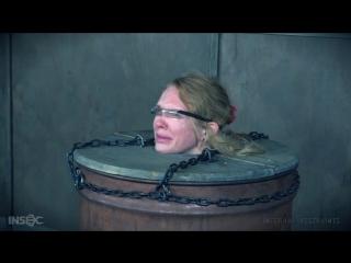 Rain DeGrey (Barrel of Fun - )
