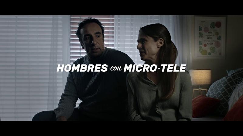 Ribeiro - El Tamaño, Sí importa.