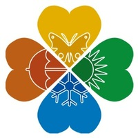 Логотип INTERNATIONAL CREATIVE ASSOCIATION FOR SEASONS
