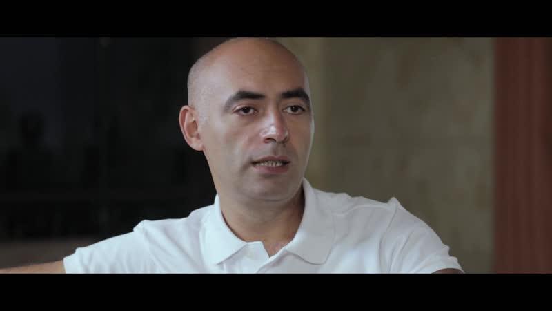 Истории с акцентом. Зираддин Рзаев. Битва экстрасенсов