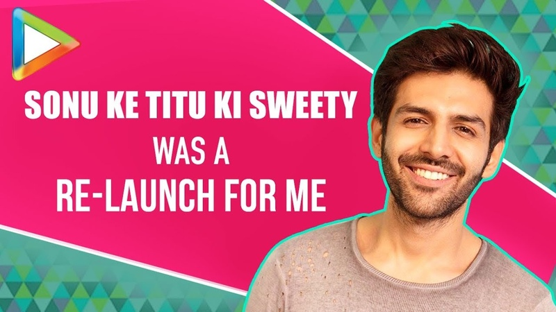 "Kartik Aaryan ""Nobody KNEW My Name even After Pyaar Ka Punchnama""