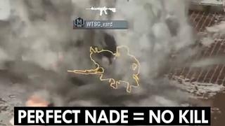 PUBG Esports Ready? - Shroud Nade PUBG Global Invitational 2018 Charity Showdown