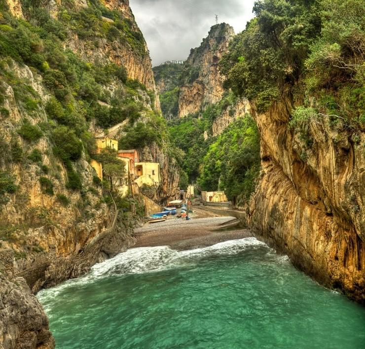 10 природных чудес Италии, изображение №2