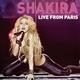 Шакира - испанский танец