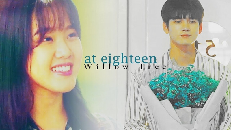 Soo Bin x Jun Wu ● You are the one I need the most ▷ At Eighteen