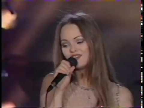 Vanessa Paradis Natural High Maxou Int @ Stars 90, 22 mar 93