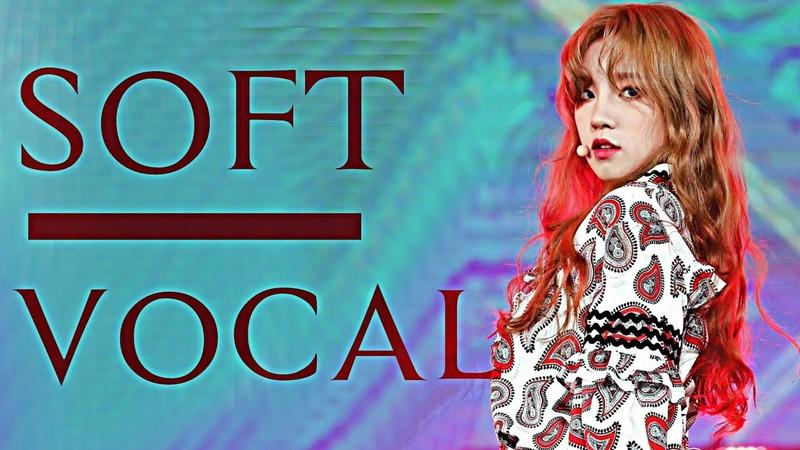 Soft vocal    Taehyung Yuqi    Taeqi (BTS (G)i-dle fmv)