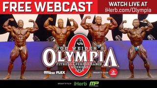 🔴 LIVE 🔴 Mr. Olympia 2019 Live stream | Bodybuilding | Men's Physique