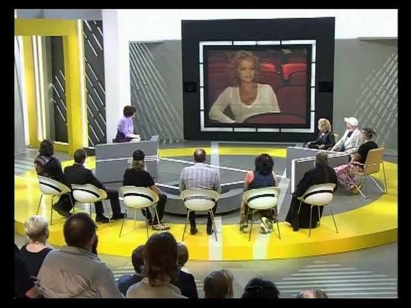 Бенефис Ольги Кормухиной, ТВЦ, 31.05.2012