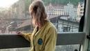 Eva Elfie Dancin Krono remix Coub