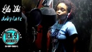 LILA IKE dubplate Tek 9 Movements @ dainjamentalz u$a 4