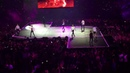 Stray Kids 2nd Ment NaNaNa My Pace Exit @ KCON LA 2019