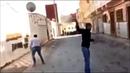 Al Hoceïma,des rifains font fuir la police marocaine
