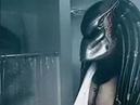 Alien Vs Predator Shower