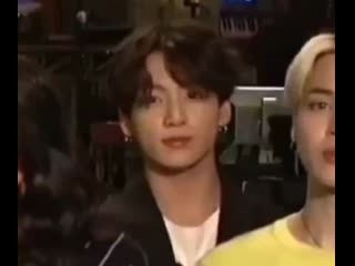 Jungkook eye roll check