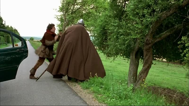➡ Пришельцы 2: Коридоры времени (1998) HD 720p
