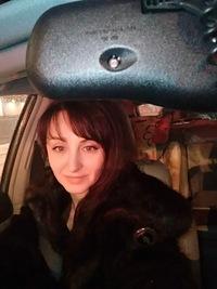 Рисунок профиля (Виктория Королёва)