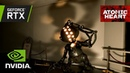 Atomic Heart Official GeForce RTX Real-Time Ray Tracing Demo