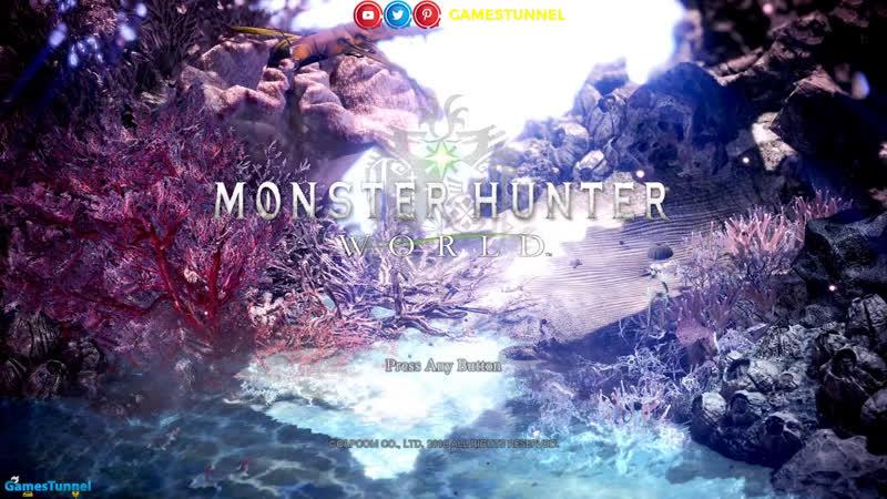 Live MHW PC Behemoth Kirin Negigante More Hunts Best Greatsword ► HR 426 MHWorld