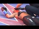Female boxing: This KO will last a lifetime for women KO empress part A58