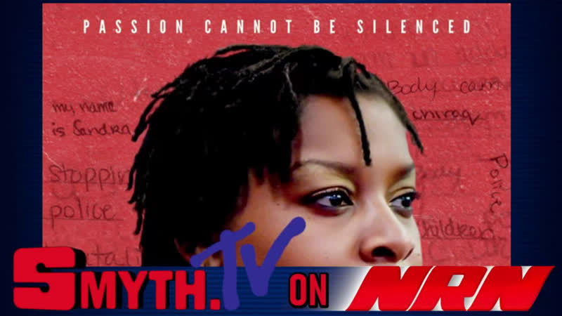 SmythTV 5 7 19 TuesdayThoughts Sandra Bland BIG TECH SILENCING CONSERVATIVES