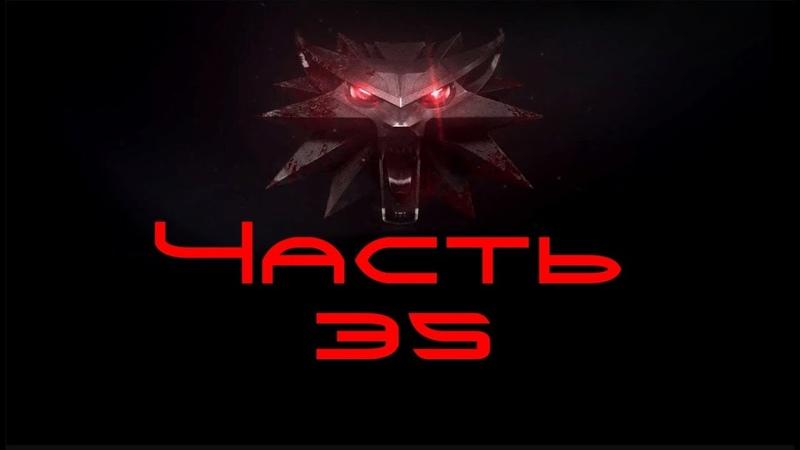 The Witcher 3: Wild Hunt. Прохождение 35: Мышиная башня
