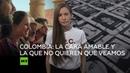 Colombia el fin del conflicto armado no es el fin del conflicto
