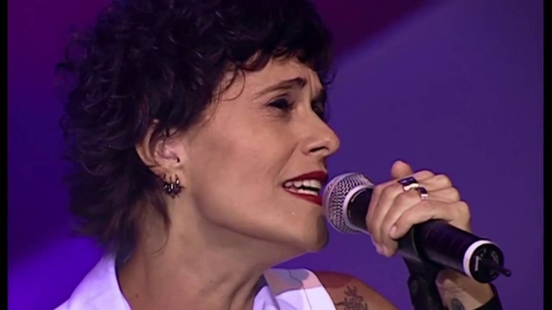 Simone Zélia Duncan - Grávida (Ao Vivo)