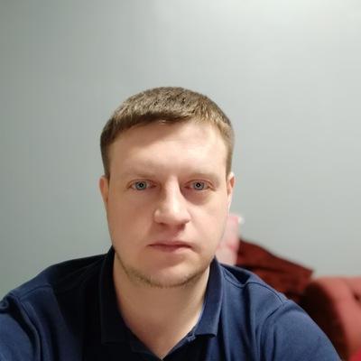 Денис Убак, Красноярск
