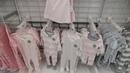 Burt's Bees Baby Clothing at Walmart! VLOG