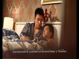 Addicted the Webseries BTS in DVD Thailand 01_7