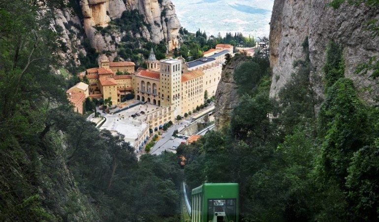 Самые красивые места Каталонии, изображение №4