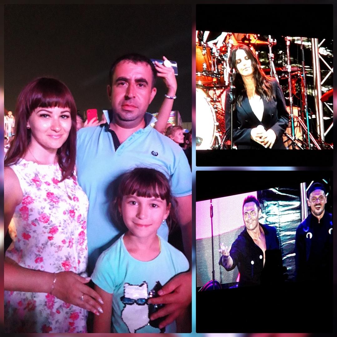 фото из альбома Анастасии Кравченко №8