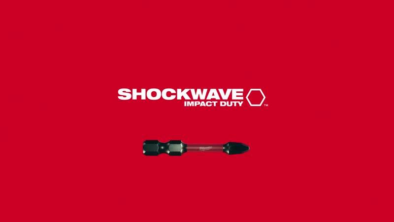 Milwaukee® Shockwave™ Impact Duty
