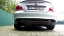 BMW 135i Exhaust Sound