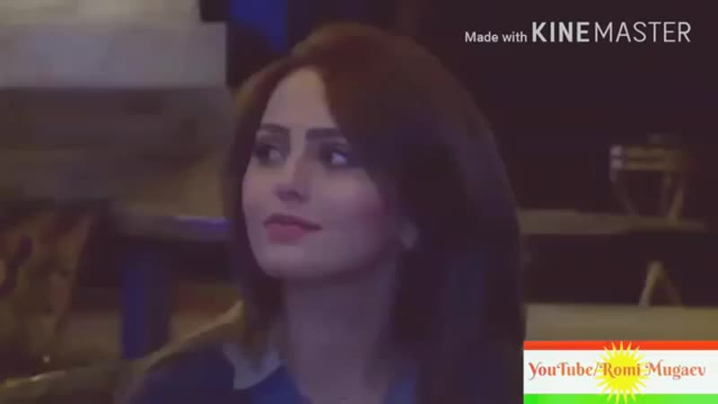 Мисс Ирак стала Курдянка Шаальма Абдельрахман.mp4