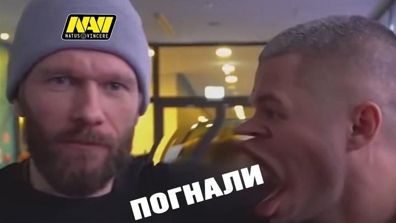 Как NaVi брали IEM Katowice 2020 за 2 минуты