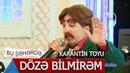 Bu Şəhərdə Siltuş Dözə bilmirəm