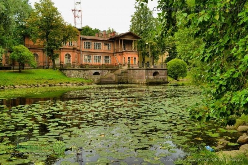 Малоизвестные, но интересные места в Санкт-Петербурге, изображение №3