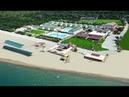 Soho Beach Club, Belek, Turkey
