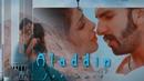 Aladdin Jasmine FanCast