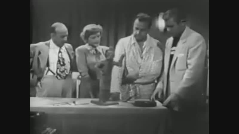 Joe Palooka in The Counterpunch 1949