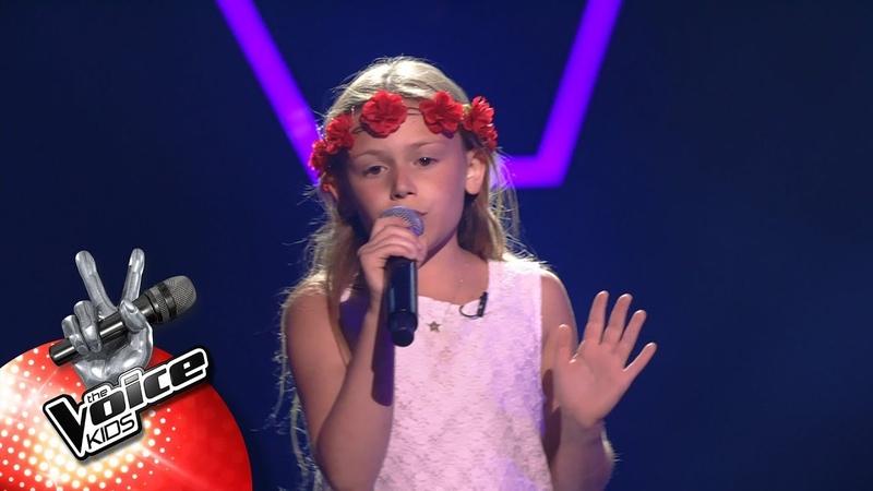 Luca 'Je Hebt Een Vriend' Blind Auditions The Voice Kids VTM