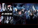 Люди Икс Люди Икс 2 Люди Икс Последняя битва