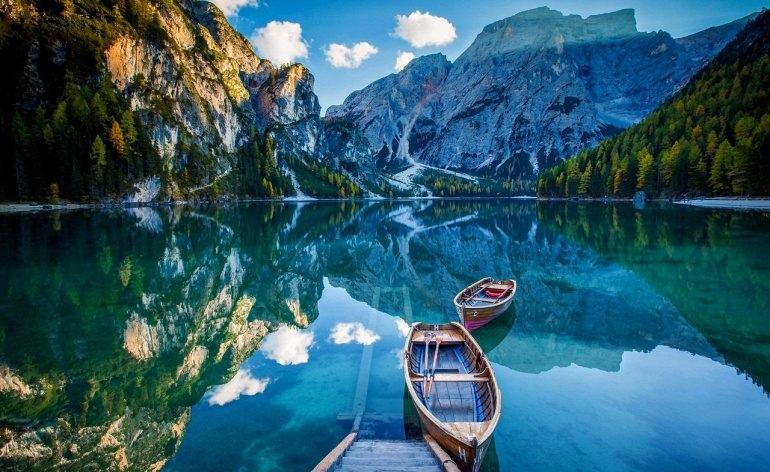 Озеро Брайес. То самое, о котором много фото :), изображение №2