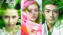 Sails Chong - BTS 御剑情缘 - COSPLAY- Hasselblad H6D X1D - Broncolor