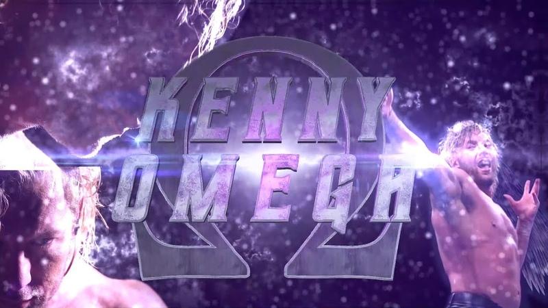 ► Kenny Omega || Battle Cry || AEW Custom Titantron 2019 ᴴᴰ ◄